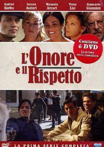 L'onore e il rispetto(prima serie completa) [6 DVDs] [IT Import]
