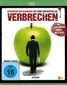 Verbrechen – Ferdinand von Schirach – Die Serie zum Bestseller [2 BDs] [Blu-ray]