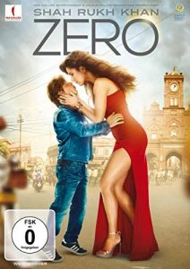 Shah Rukh Khan: Zero