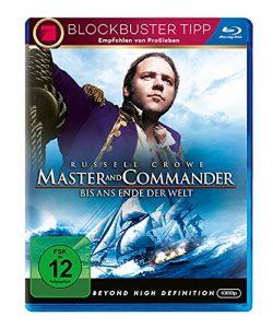 Master & Commander [Blu-ray]