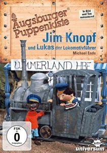 Augsburger Puppenkiste – Jim Knopf und Lukas, der Lokomotivführer