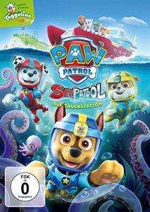 Paw Patrol – Sea Patrol