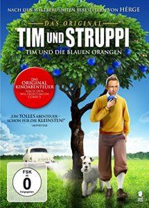 Tim und Struppi – Tim und die blauen Orangen (Das Original)