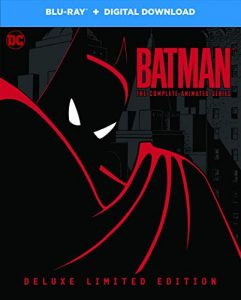 Blu-ray1 – Batman: The Animatied Series (1 BLU-RAY)