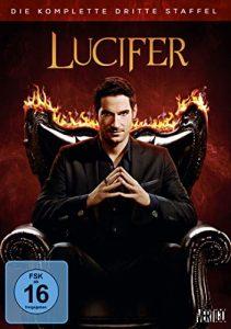 Lucifer – Die komplette 3. Staffel