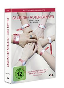 Club der roten Bänder – Komplettbox [9 DVDs]