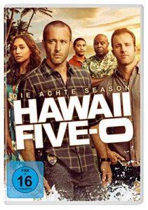 Hawaii Five-0 (2010) – Season 8 [6 DVDs]