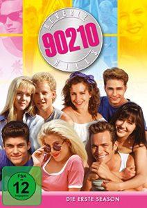 Beverly Hills, 90210 – Die erste Season [6 DVDs]