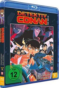 Detektiv Conan – 5. Film: Countdown zum Himmel [Blu-ray]
