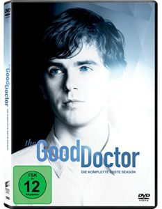 The Good Doctor – Die komplette erste Season [5 DVDs]