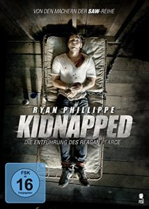 Kidnapped – Die Entführung des Reagan Pearce