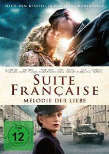 Suite française – Melodie der Liebe