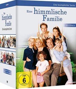 Eine himmlische Familie – Die komplette Serie [55 DVDs]