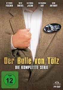 Der Bulle von Tölz – Komplettbox Staffeln 1-14 (Alle 69 Folgen) (36 DVDs) (Fernsehjuwelen)
