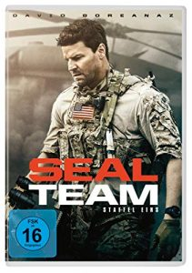 SEAL Team – Staffel 1 [6 DVDs]