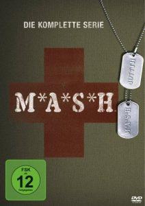 M*A*S*H – Die komplette Serie [33 DVDs]