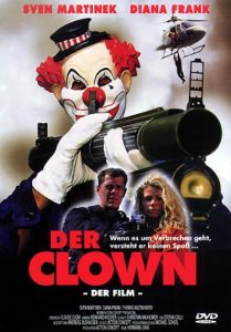 Der Clown – der Film