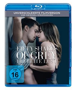 Fifty Shades of Grey – Befreite Lust [Blu-ray]