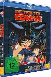Detektiv Conan – 1. Film: Der tickende Wolkenkratzer [Blu-ray]