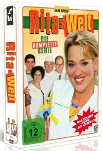 Ritas Welt – Die komplette Serie [10 DVDs]