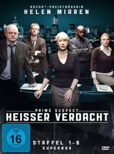 Heißer Verdacht – Staffel 1 – 6 [12 DVDs]