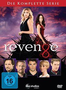 Revenge – Die komplette Serie [24 DVDs]
