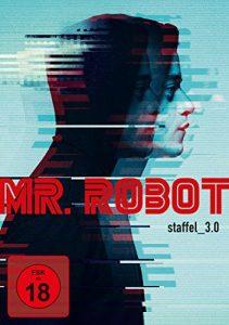 Mr. Robot – Staffel 3 [3 DVDs]