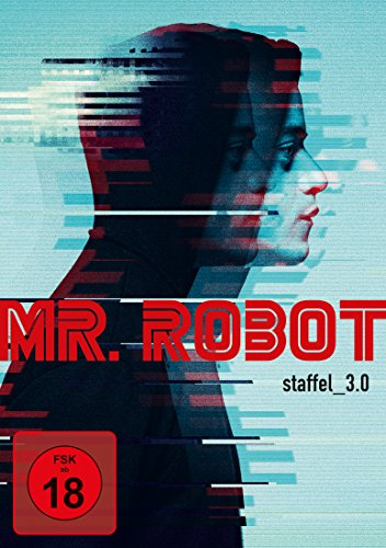 Mr. Robot - Staffel 3 [3 DVDs]
