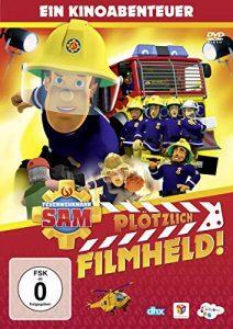 Feuerwehrmann Sam – Plötzlich Filmheld (Kinofilm)