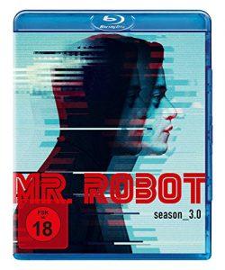 Mr. Robot – Staffel 3 [Blu-ray]