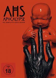 American Horror Story – Season 8 – Apocalypse [3 DVDs]