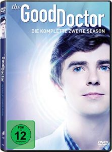 The Good Doctor – Die komplette zweite Season [5 DVDs]