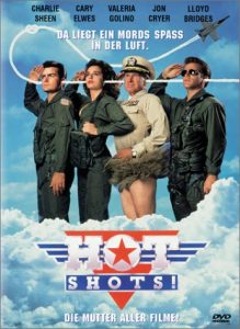 Hot Shots – Die Mutter aller Filme!