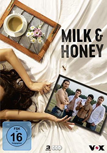 Milk & Honey - Staffel 1 [3 DVDs]
