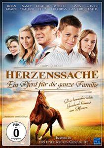 Herzenssache – Ein Pferd für die ganze Familie
