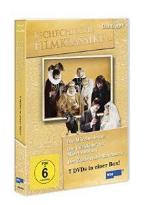 Die Märchenbraut – Komplettbox [7 DVDs]