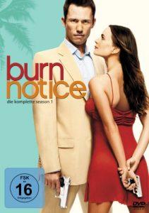 Burn Notice – Die komplette Season 1 [4 DVDs]