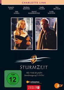 Charlotte Link: Sturmzeit, Teil I – V [3 DVDs]