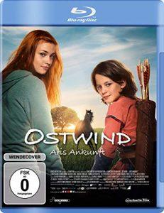 Ostwind – Aris Ankunft [Blu-ray]