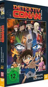 Detektiv Conan – 20. Film: Der dunkelste Albtraum [Limited Edition]