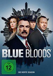 Blue Bloods – Die vierte Season [6 DVDs]