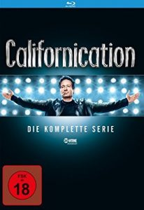 Californication – Die komplette Serie (Season 1-7) [Blu-ray]