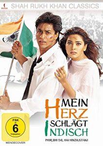 Mein Herz schlägt indisch – Phir Bhi Dil Hai Hindustani (Shah Rukh Khan Classics)