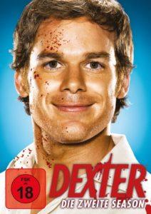 Dexter – Die zweite Season [4 DVDs]