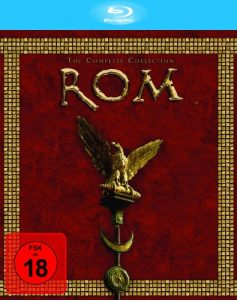 Rom – The Complete Collection [Blu-ray]
