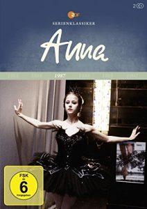 Anna – Die komplette Serie – Weihnachtsserie [2 DVDs] [ZDF Serienklassiker]