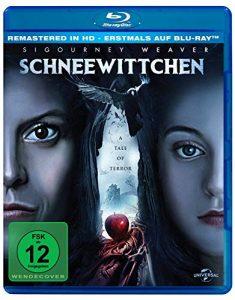 Schneewittchen – A Tale of Terror [Blu-ray]