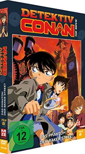 Detektiv Conan - 6. Film: Das Phantom der Baker Street