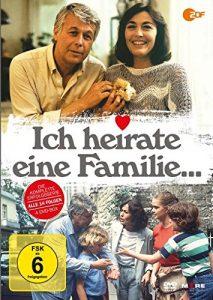 Ich heirate eine Familie – Die komplette Serie [4 DVDs]