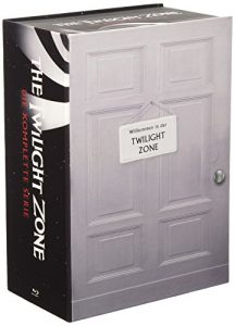 The Twilight Zone – Die komplette Serie [Blu-ray]